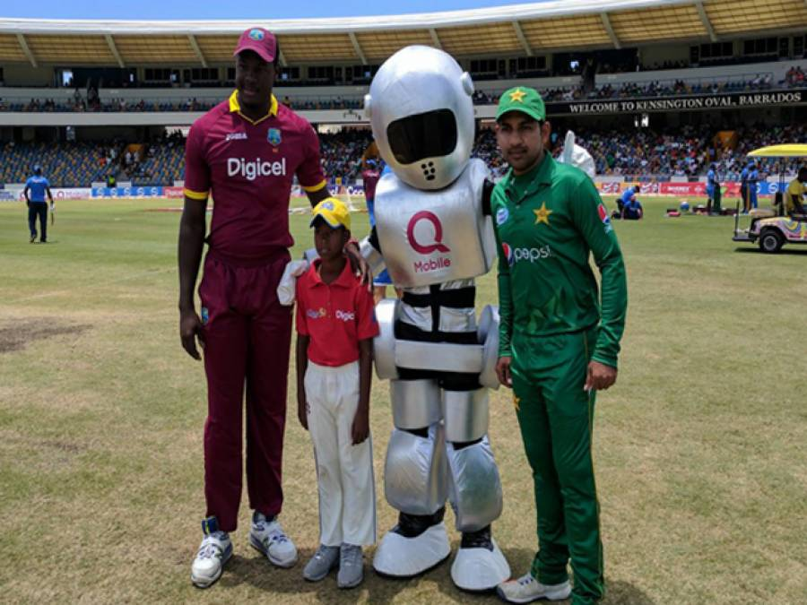 پاکستان بمقابلہ ویسٹ انڈیز، آخری ٹی 20 میچ براہ راست دیکھیں