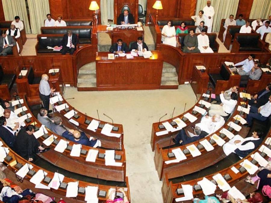 سندھ اسمبلی کا اہم اجلاس کل (سوموار کو ) ہوگا، شرجیل میمن کی 20 ماہ بعد شرکت متوقع ، اجلاس سے قبل سندھ کابینہ کا اجلاس بھی ہوگا