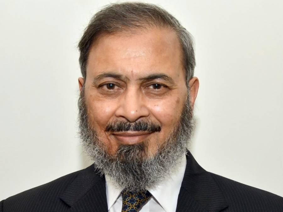 کسی منی لانڈرنگ میں کبھی ملوث نہیں رہا ، میری بطور نیشنل بینک صدر تقرری میرٹ پر ہوئی ، عمران خان کے الزامات سے فرق نہیں پڑتا : سعید احمد صدر نیشنل بینک پاکستان