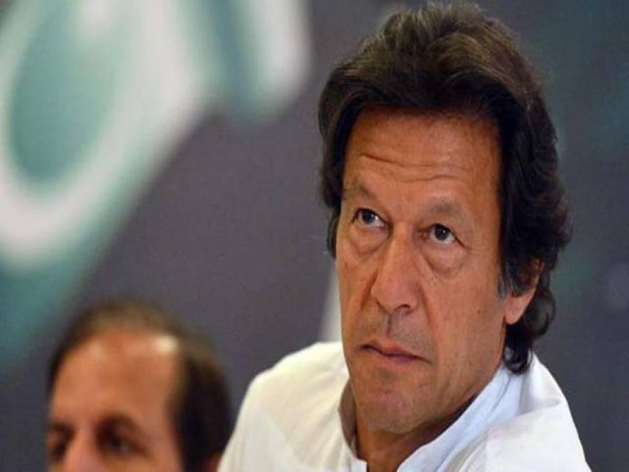 پنجاب کو زیادہ گیس کی فراہمی شریف خاندان کی الیکشن خریدنے کی کوشش ہے:عمران خان