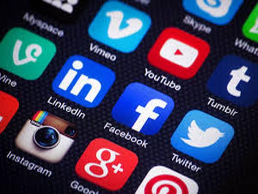 دبئی:ملازمت کے حصول کے لیے سوشل میڈیا کا استعمال بڑھ رہا ہے :سروے
