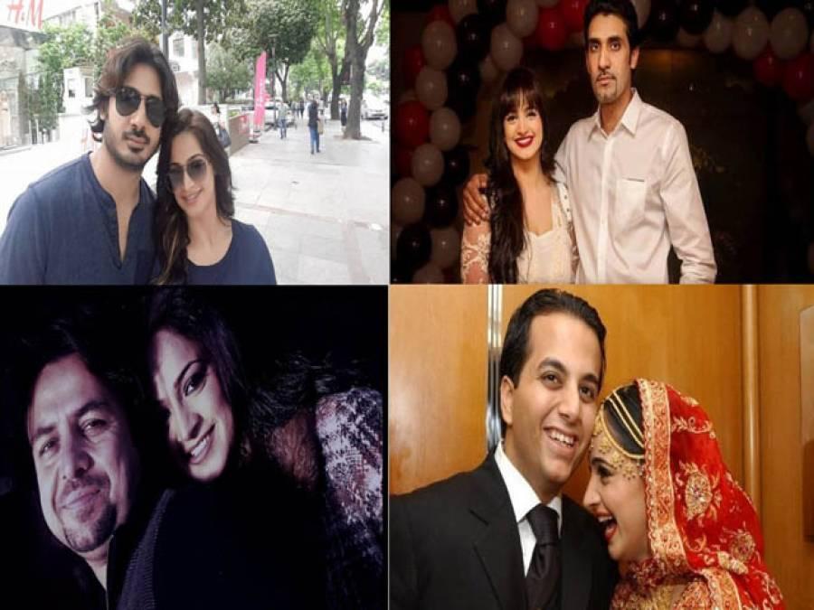 اداکارہ نور نے چوتھے شوہر سے خلع کی خبرٹوئٹر پر شیئر کی تو سوشل میڈیاصارفین نے سخت تنقید کا نشانہ بنا ڈالا