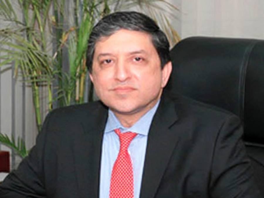 نواز شریف نے کراچی میں قیام امن کے لئے کچھ نہیں کیا،وزیراعظم کو پانا مہ کیس نے پریشان کررکھا ہے:سلیم مانڈوی والا