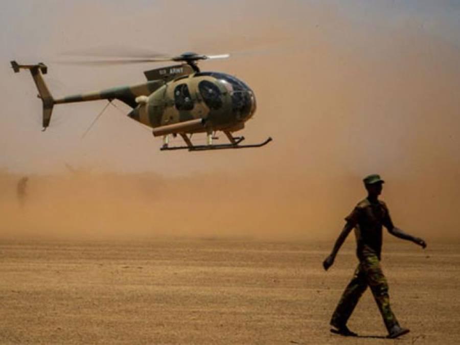 صومالیہ میں کینیائی فوج کی شدت پسند تنظیم ''الشباب '' کے خلاف چھاپہ مار کارروائی، 31جنگجوہلاک کرنے کا دعویٰ