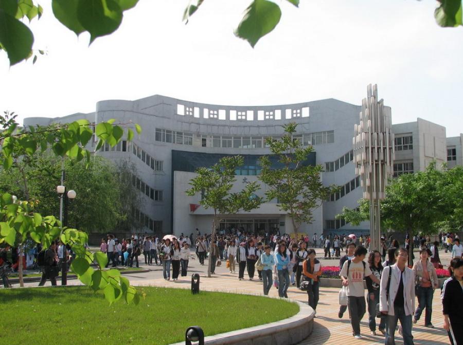 چینی یونیورسٹیز میں اردو پڑھانے کا اعلان کردیا گیا