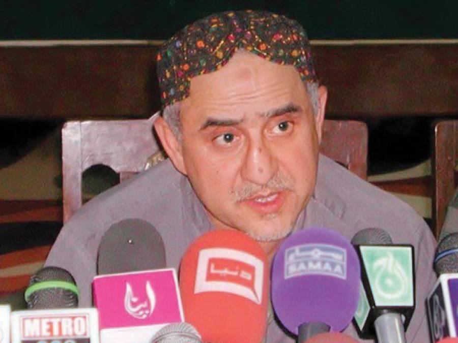 پی ٹی آئی سندھ کے سابق صدر نادر اکمل لغاری پیپلزپارٹی میں شامل، وزیراعلیٰ مراد علی شاہ کی مبارکباد
