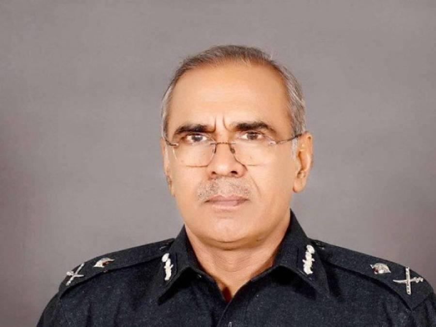 خیبرپختونخوا کی نسبت سندھ اور پنجاب پولیس میں سیاسی مداخلت زیادہ ہے:مشتاق احمد سکھیرا