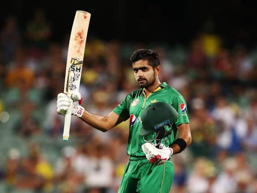 پاکستانی ٹیم میں بابر اعظم واحد کھلاڑی ہیں جو بھارتی بیٹنگ لائن میں بھی فٹ ہو سکتے ہیں: رمیز راجہ