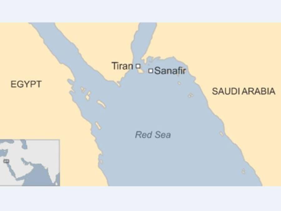 سعودی عرب کے سائز میں مزید اضافہ ہوگیا، اہم ترین علاقہ ملک میں شامل، سعودی بادشاہ کو وہ خوشخبری مل گئی جس کا شدت سے انتظار تھا
