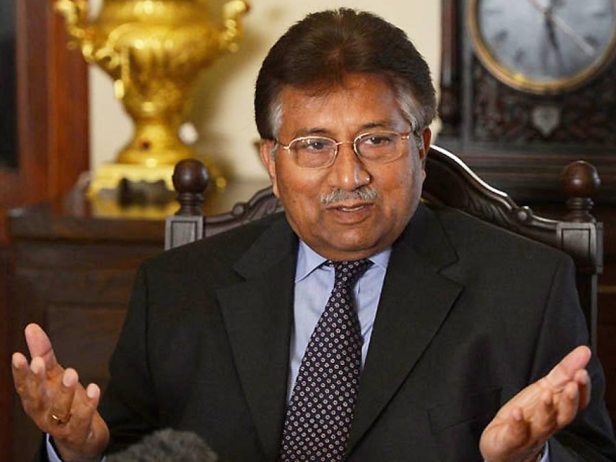 وزیر اعظم یا صدر بننے کی ہوس نہیں،تیسری سیاسی قوت کا خلا پر کرنا وقت کی ضرورت ہے : پرویز مشرف