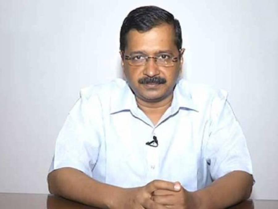 دہلی کے وزیراعلیٰ روند کیجریوال کے وارنٹ گرفتاری جاری کردیئے گئے