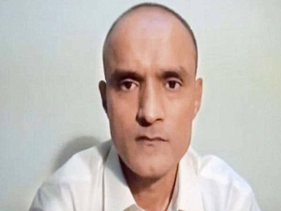 کلبھوشن یادیو کے پاس سزا سے بچنے کے صرف3ہی طریقے ہیں,فوجی عدالت، سپریم کورٹ یا صدر پاکستان سے معافی کی اپیل کرسکتاہے