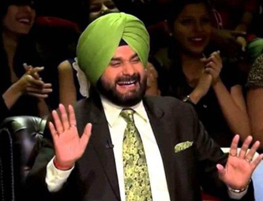معروف سابق کرکٹر نوجوت سنگھ سدھو نے ایسا فحش ترین لطیفہ سنا دیا کہ معاملہ عدالت پہنچ گیا، بڑی مشکل میں پھنس گئے