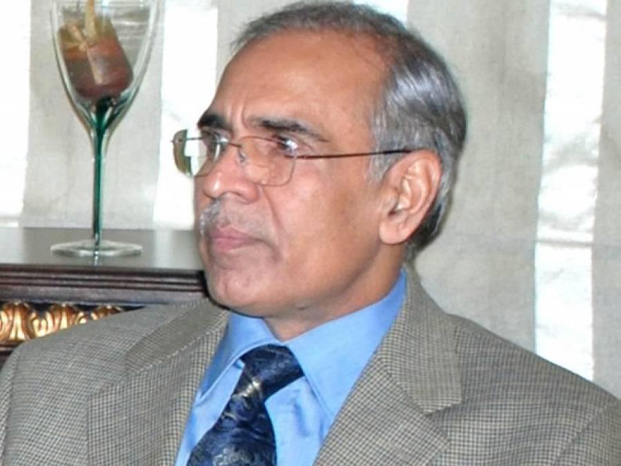 وزیر اعلیٰ پنجاب شہباز شریف نے مشتاق سکھیرا کو اپنی ٹیم میں شامل کرنے کا فیصلہ کر لیا