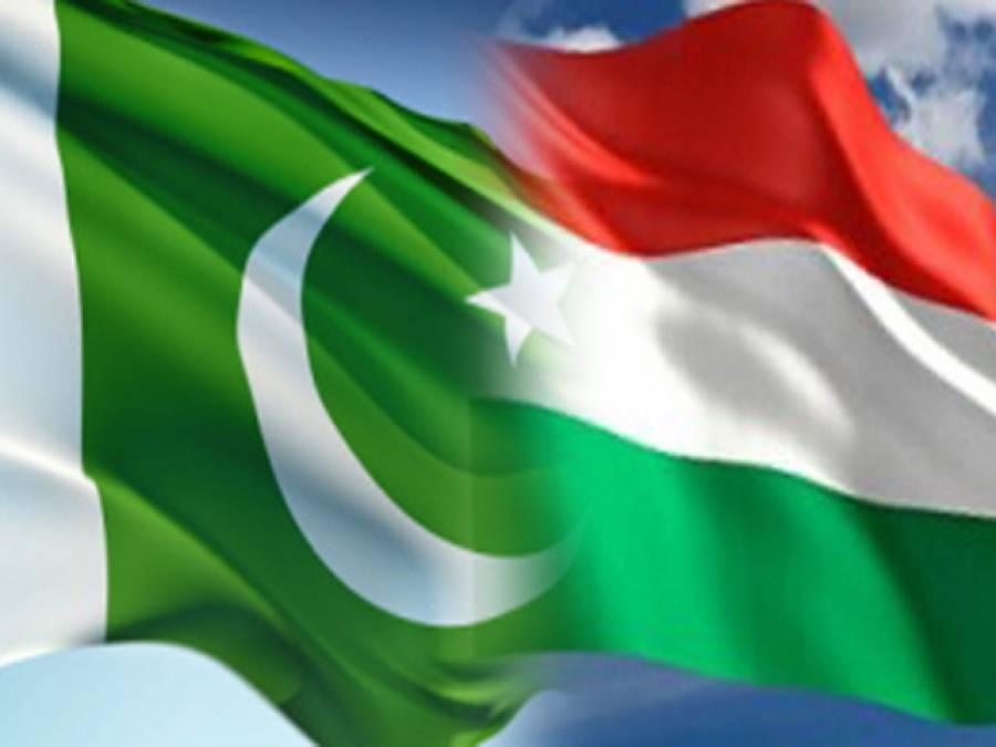 پاکستان اور ہنگری کے درمیان اقتصادی تعاون کے معاہدے پر دستخط کردیئے گئے