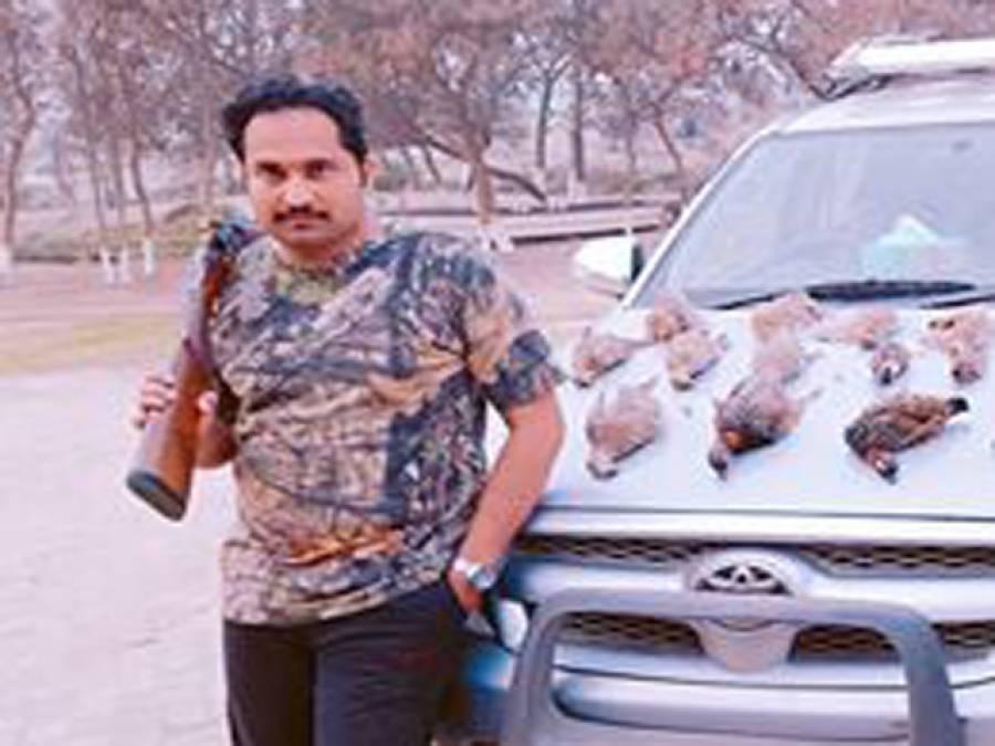 سکیورٹی گارڈ پر تشدد، ن لیگی ایم پی اے رانا شعیب ادریس کیخلاف مقدمہ درج کرانے کا فیصلہ