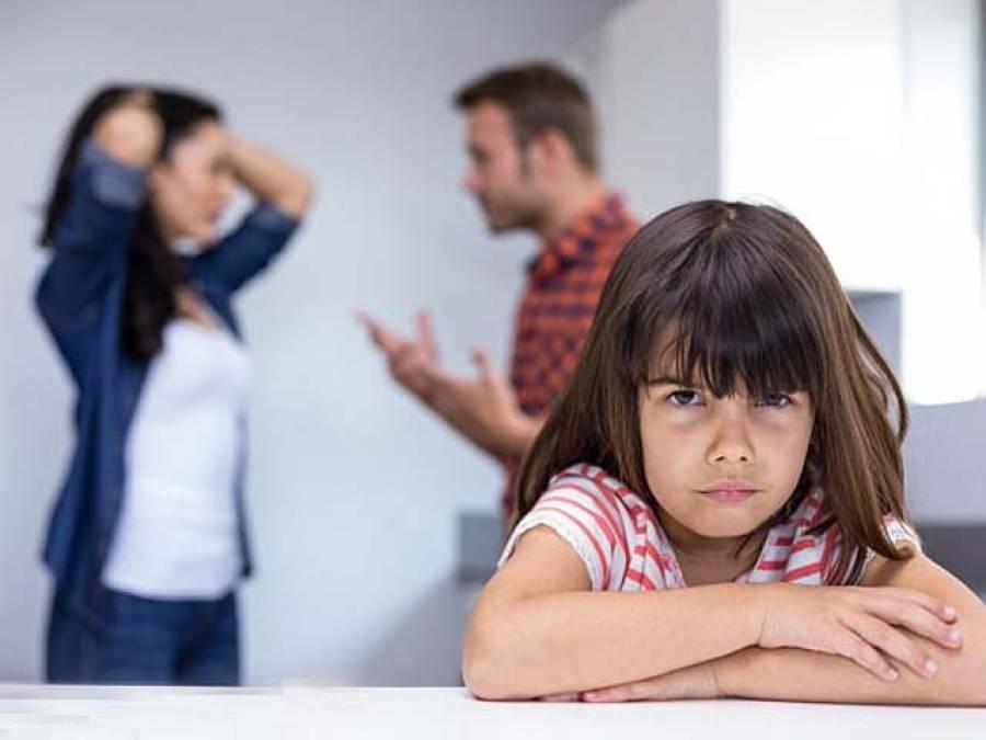 'جو شادی شدہ جوڑے اپنے بچوں کے سامنے یہ کام کرتے ہیں، ان کے بچوں کی پوری زندگی تباہ ہوجاتی ہے کیونکہ۔۔۔' سائنسدانوں نے والدین کو خبردار کردیا