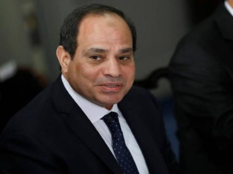چرچوں پر خود کش حملے، مصر میں 3 ماہ کیلئے ایمرجنسی نافذ کردی گئی
