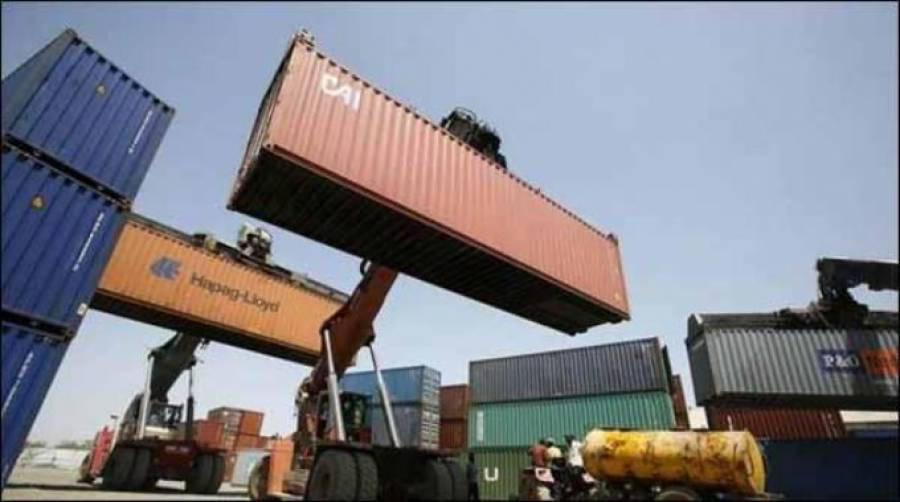 پاکستانی معیشت کو تاریخ کے بلندترین تجارتی خسارے کا سامنا