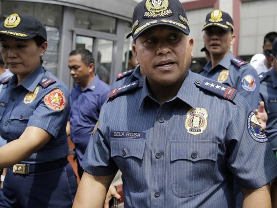 شدت پسندوں کا فلپائنی فوج اور پولیس پر حملہ ،3 فوجی اور ایک پولیس اہلکار ہلاک،سیکیورٹی فورسز کی جوابی کارروائی میں ابو سیاف کے 5 دہشت گرد مارے گئے