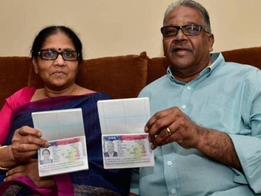'میں کشتی پر متحدہ عرب امارات پہنچا تھا اور وہ بھی بغیر پاسپورٹ کے، لیکن ڈی پورٹ نہیں کیا گیا بلکہ ایسا کام ہوگیا کہ ڈھیروں پیسے کمائے کیونکہ۔۔۔' متحدہ عرب امارات میں مقیم بھارتی شہری کی ایسی داستان کہ سن کر ہر کوئی دنگ رہ جائے
