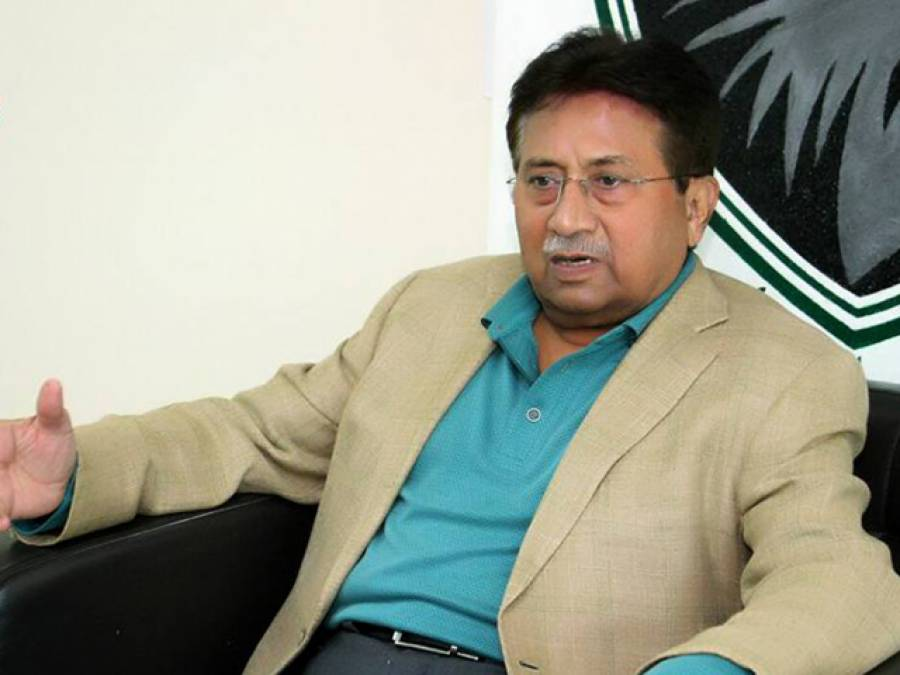 کلبھوشن کا مقدمہ پاکستانی قوانین کے عین مطابق چلایا گیا،فیصلے کے بعد پاک بھارت کشیدگی بڑھے گی ،سول حکومت کو مقدمے کا علم نہ ہونے کا تاثر درست نہیں:پرویز مشرف