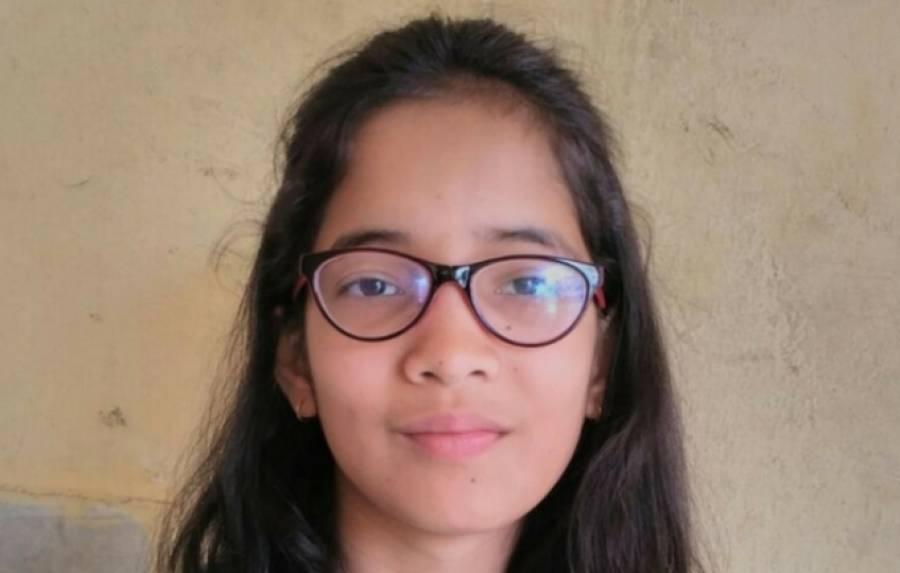9سالہ لڑکی نے مودی کے خلاف مقدمہ کردیا