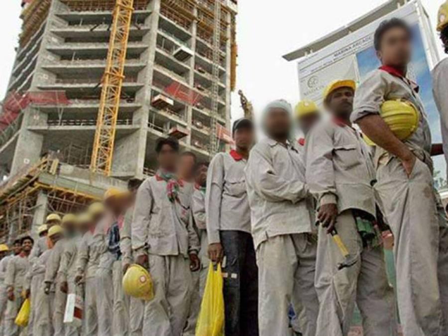 پاکستان، بھارت اور بنگلہ دیش میں سے کس ملک کے شہریوں کو عرب ممالک میں ملازمت حاصل کرنے کیلئے سب سے زیادہ پیسے دینے پڑتے ہیں؟ ایسی حقیقت منظر عام پر آگئی کہ جان کر عرب شہری بھی دنگ رہ گئے