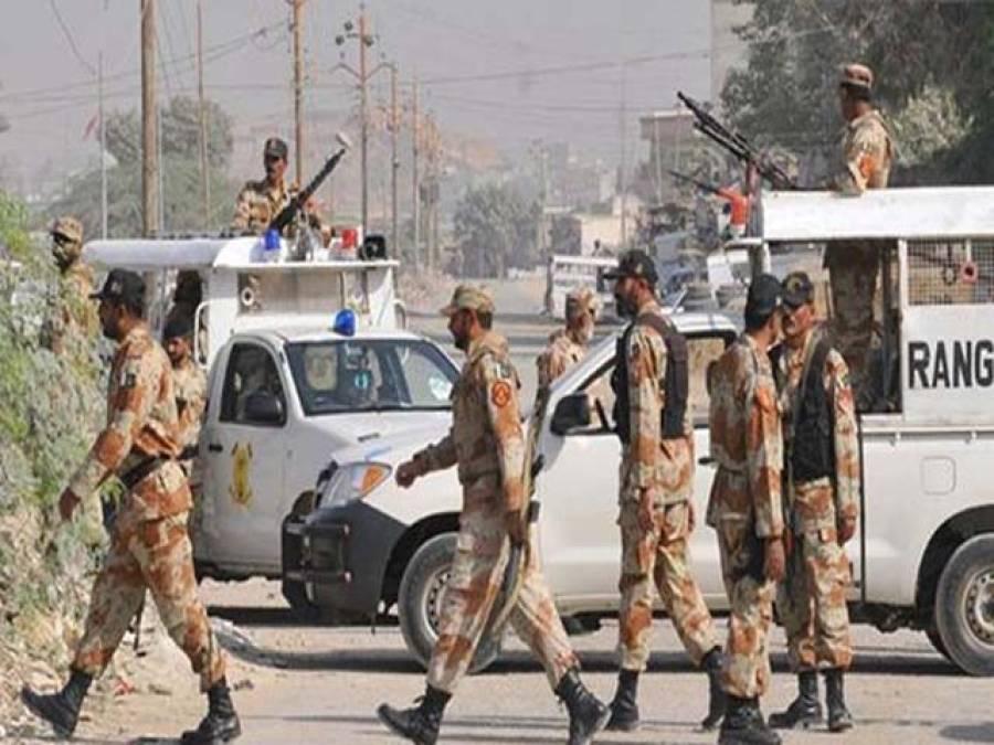آصف زرداری کے ساتھیوں کی گرفتاری ،سندھ حکومت ہچکچاہٹ کا شکار ،مراد علی شاہ رینجرز اختیارات میں توسیع کی سمری پر دستخط کرنے سے گریزاں