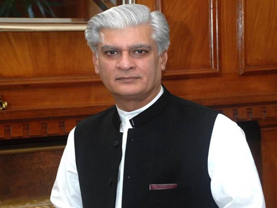 وزیراعظم کے کامیاب جلسوں سے سندھ کے حکمران بوکھلاہٹ کا شکار ہوچکے ہیں:آصف کرمانی