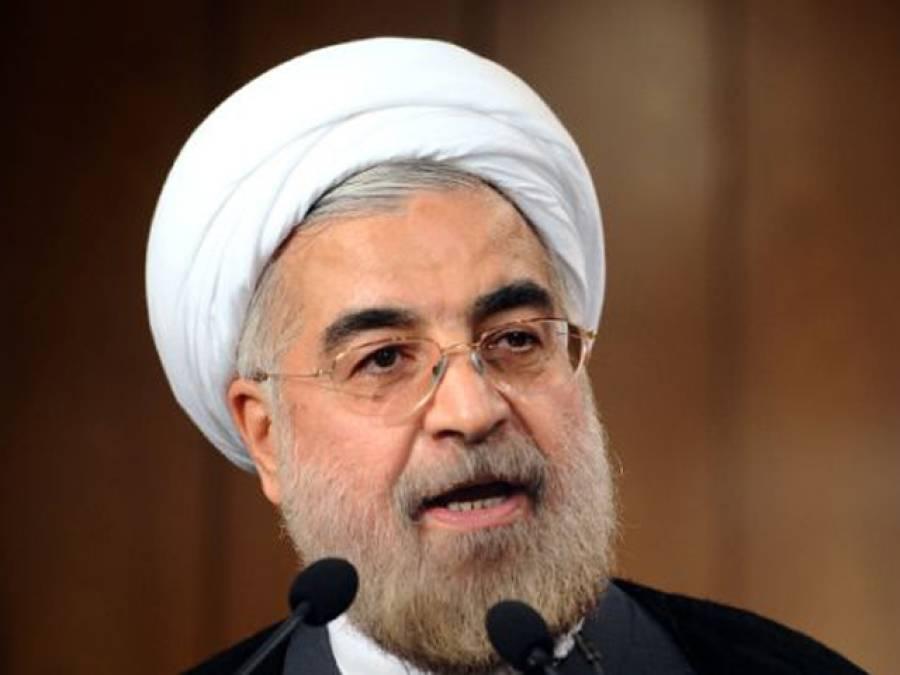 ایران میں صدارتی انتخابات ، ڈاکٹر حسن روحانی کے کاغذات نامزدگی جمع