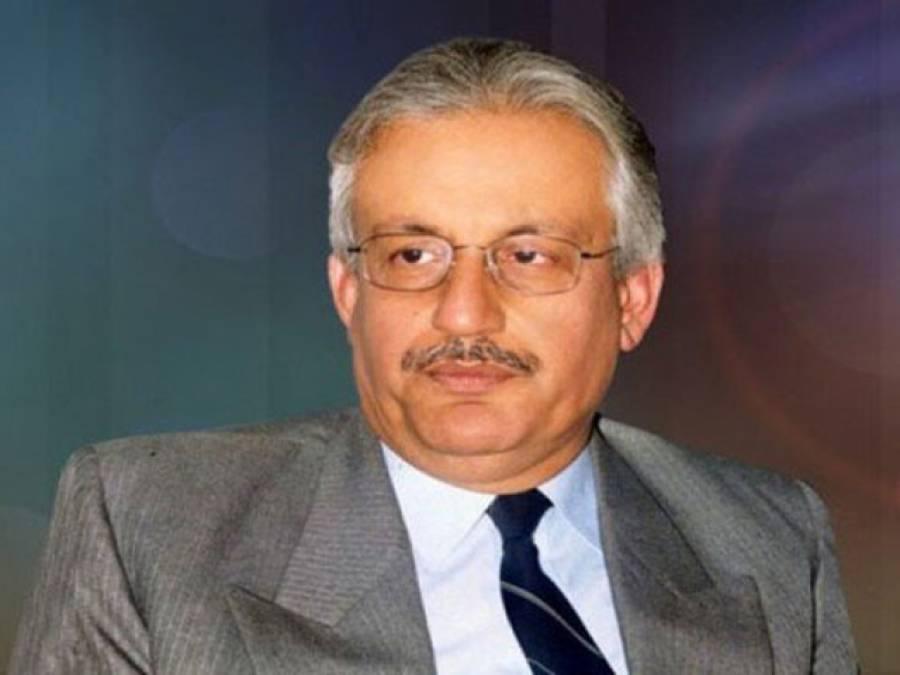 وزیر اعظم نوازشریف خود چیئرمین سینیٹ رضا ربانی سے بات کریں : آصف زرداری اور بلاول نے مطالبہ کر دیا