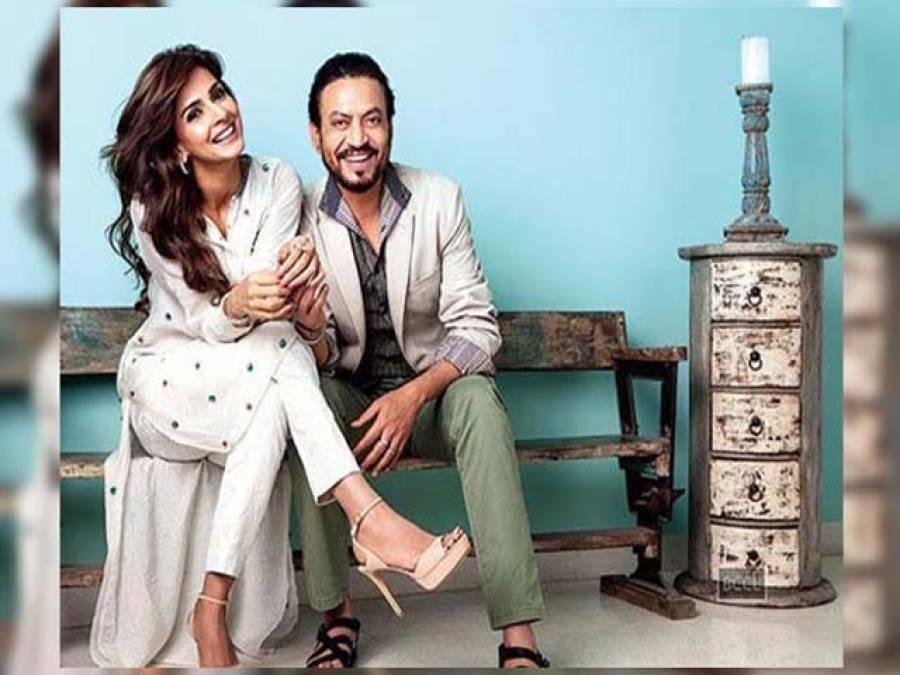 صبا قمر نے بالی ووڈ فلم 'ہندی میڈیم' کے بعد لکس سٹائل ایوارڈ میں شرکت سے انکار کردیا
