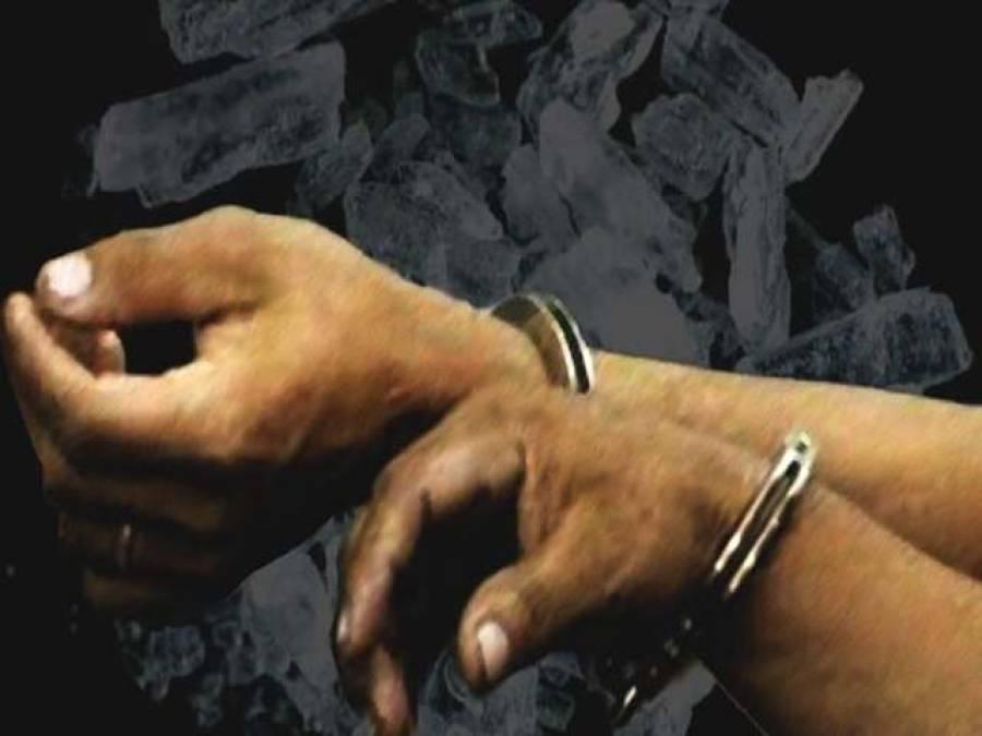 جڑواں شہرو ں کے تعلیمی اداروں میں منشیات فروخت کرنیوالا 2 رکنی گروہ گرفتار