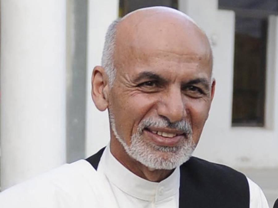 پاکستان، افغانستان کشیدگی خاتمہ کیلئے رابطے شروع، اشرف غنی کا نواز شریف کو خط