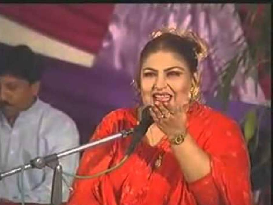 ذوالفقار عطرے اور گلوکارہ عذرا جہاں میں علیحدگی