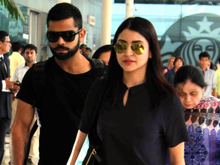 بالی ووڈ کی وہ اداکارہ جس کے سامنے ویرات کوہلی اپنا دل ہار بیٹھے، یہ انوشکا شرما نہیں بلکہ۔۔۔