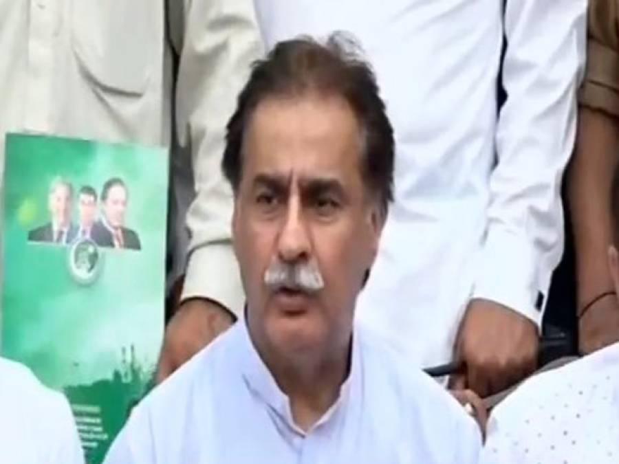 کوشش ہوگی رضا ربانی استعفیٰ نہ دیں،کلبھوشن کو رعایت نہ دینے پر تمام سیاسی جماعتیں متفق ہیں:ایاز صادق
