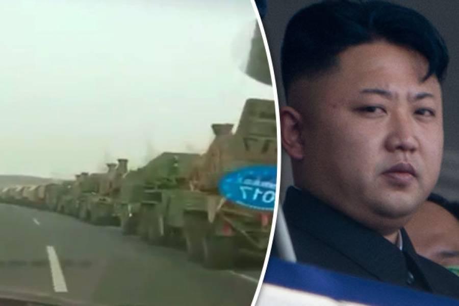 چینی فوج حرکت میں آگئی، یہ لاتعداد جدید ترین ٹینک کس ملک کی طرف روانہ کردئیے گئے؟ جان کر آپ بھی بے حد پریشان ہوجائیں گے