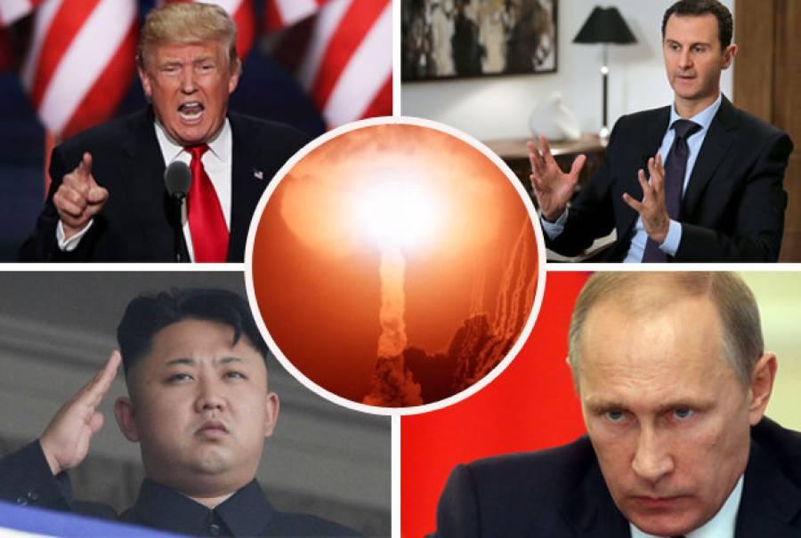 'میں نے خواب دیکھا کہ اگلے مہینے کی اس تاریخ کو تیسری جنگ عظیم شروع ہوجائے گی' لاتعداد درست پیشنگوئیاں کرنے والے معروف ترین شخص نے اب تک کی سب سے خطرناک پیشنگوئی کردی