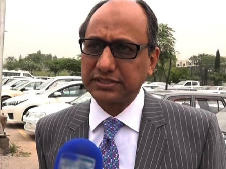 وزیراعظم الیکشن موڈ میں لگ رہے ہیں، اپنے حلقوں کومضبوط کرنے کے لیے گیس کے نئے کنکشنز دے دیے:سعید غنی
