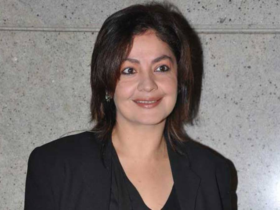 علی عظمت کی سالگرہ، پوجا بھٹ پاکستان پہنچ گئیں
