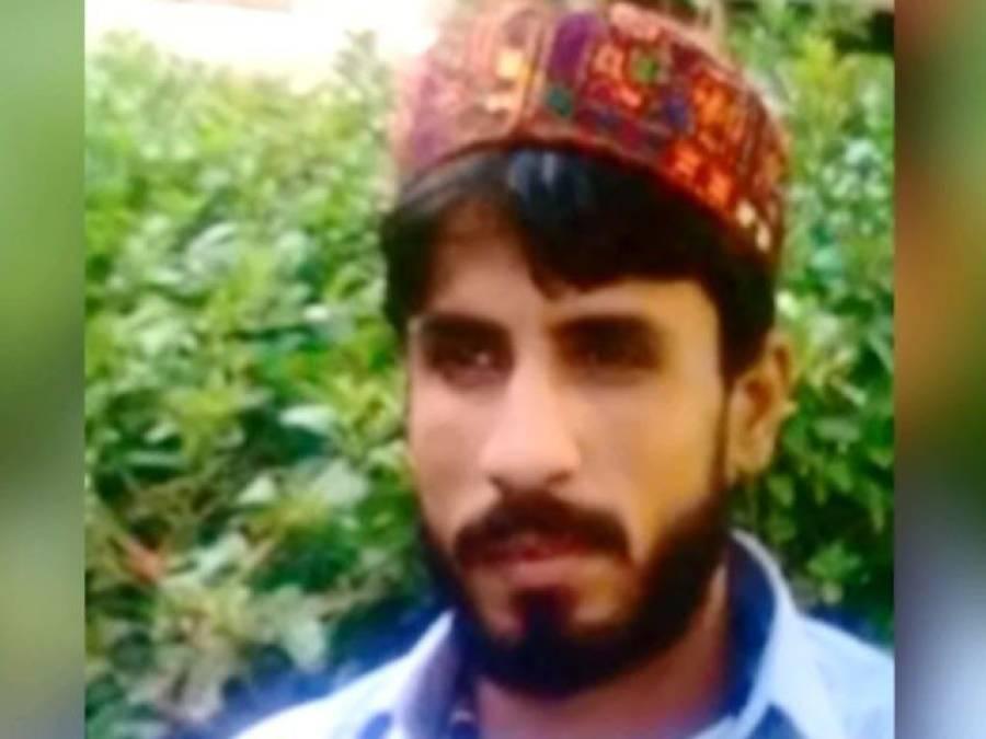 عزیر بلوچ کا دست راست ملا نثار پاک ایران بارڈ سے پکڑا گیا، مقابلہ میں زخمی