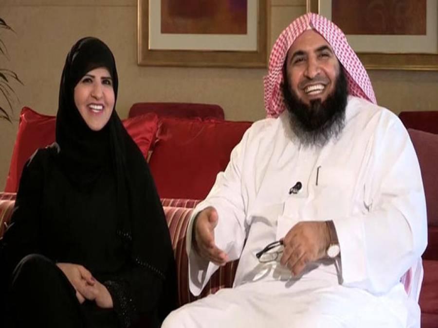 """""""میری بیوی پردہ نہیں کرتی کیونکہ یہ ۔۔۔""""سعودی عرب کے معروف عالم دین نے ایسا انکشاف کردیا کہ سعودی شہری حیرت سے ایک دوسرے کا منہ دیکھنے لگے"""