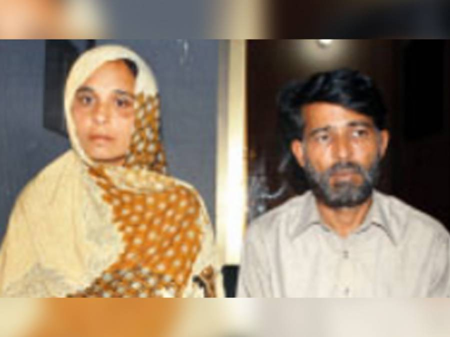 شاہدرہ: بدمعاش کی 5 بچوں کی ماں سے زیادتی، ویڈیو بنا کر بلیک میلنگ
