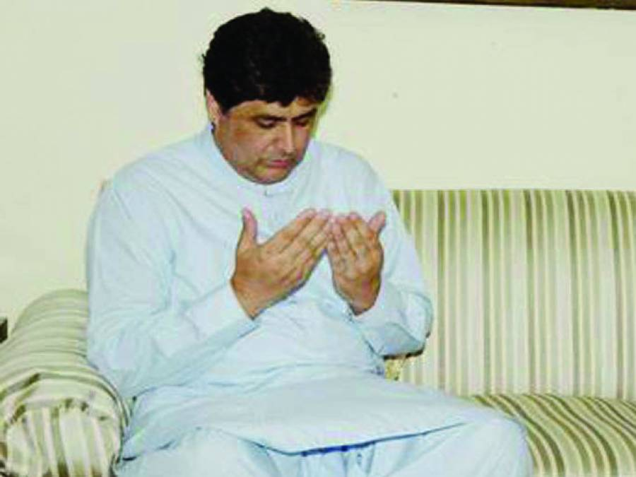 وزیر اعظم کے پرنسپل سیکر ٹری کو ناصر خان کھوسہ کی جگہ تعینات کرنے کی تجویز ، حکومت نے فواد حسن فواد کو تبدیل کرنے کی تردید کر دی