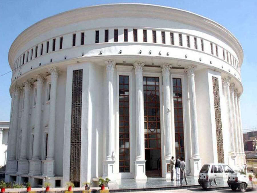 خیبرپختونخوا اسمبلی، وزیر کیخلاف قراردادکی اجازت نہ ملنے پر خواتین ارکان کا احتجاج