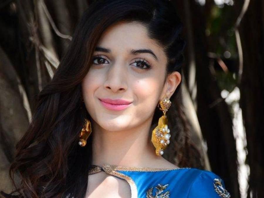نئی بھارتی فلموں کی پیشکش موجود ہے: ماورا حسین