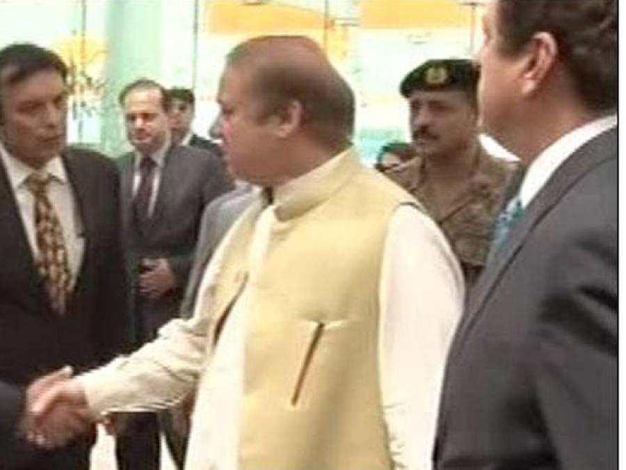 اس ملک میں بہت گھپلے ہیں، تحقیقات میں لگ گئے تو سارا وقت اسی میں لگ جائیگا : وزیر اعظم نوازشریف