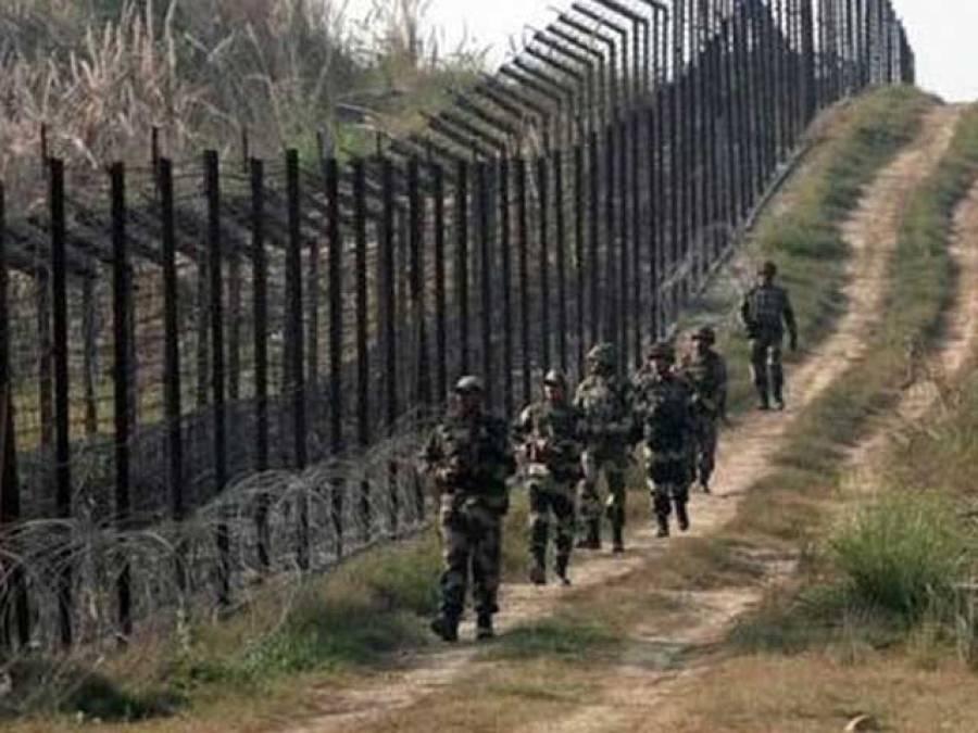 بھارت نے غلطی سے سرحد پار کرنے والے کشمیری بچے پر جاسوسی کا الزام عائد کر دیا